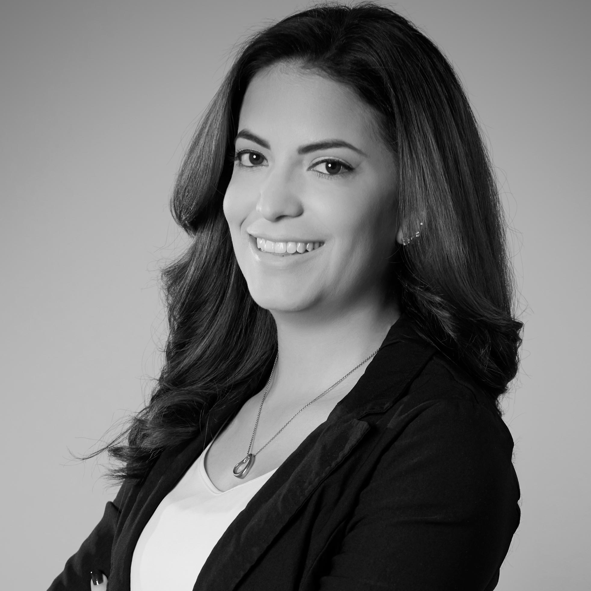 Flavia Piedra - Project Manager