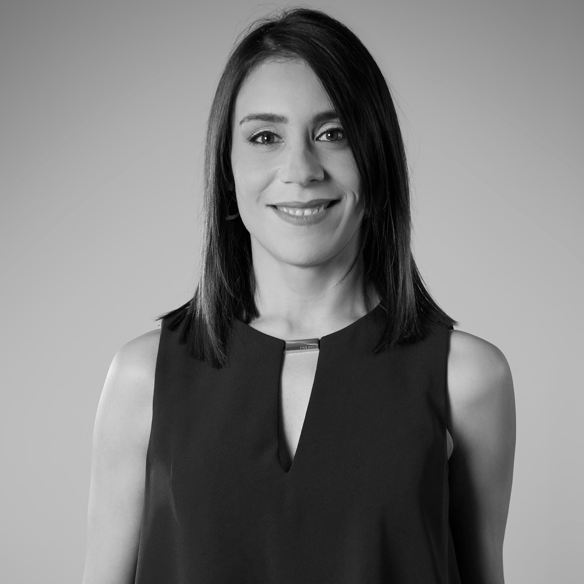 Nalu Sanz-Cortez - Designer