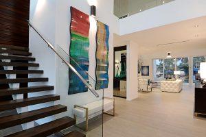 Portfolio | 600 Royal Plaza Drive Fort Lauderdale - Stairs