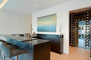 Portfolio | 600 Royal Plaza Drive Fort Lauderdale - Kitchen