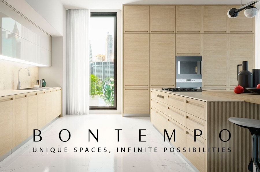 BONTEMPO - ARMAZEM.design