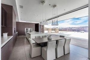 Portfolio | Aspen - Kitchen