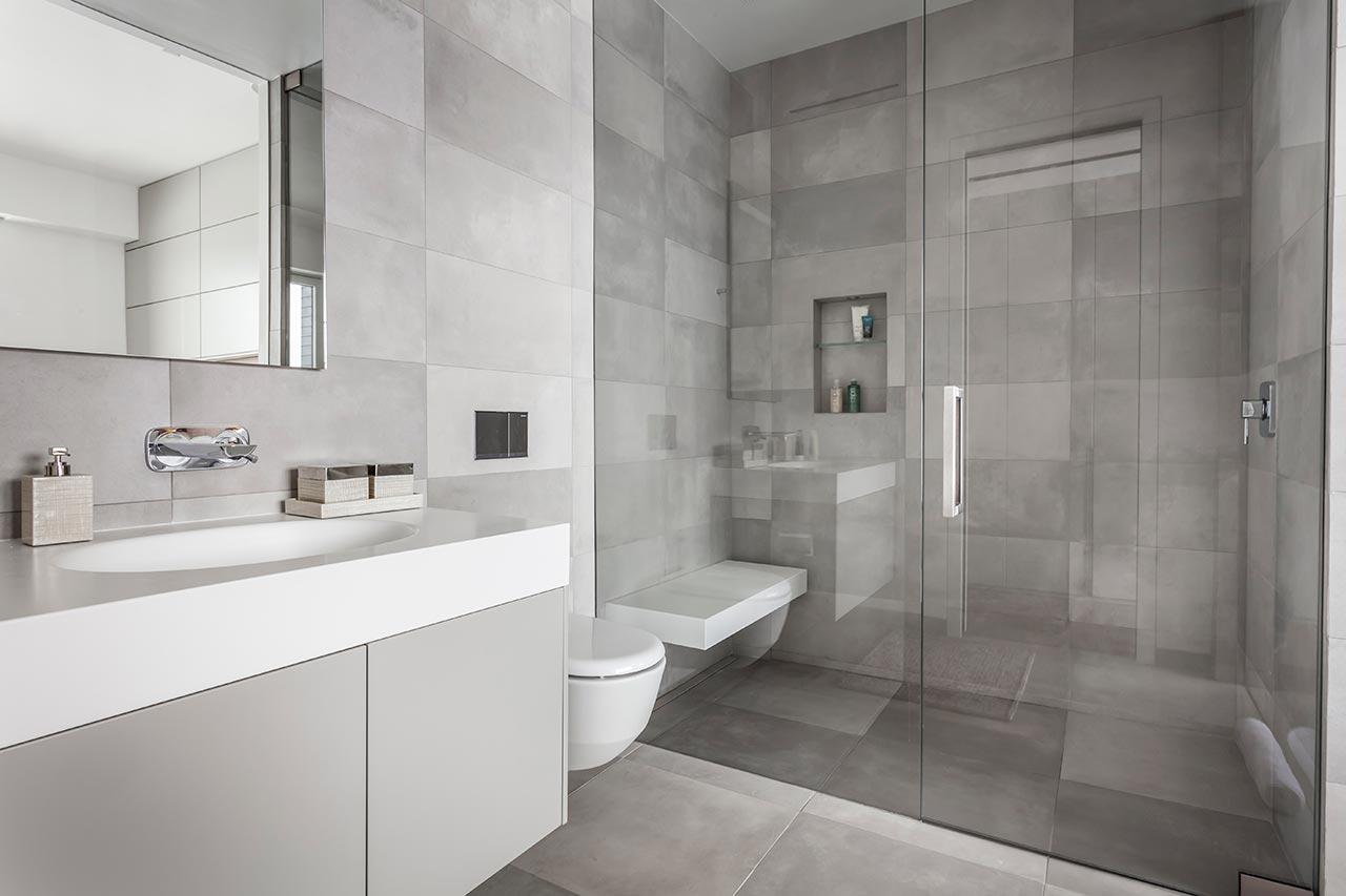 Portfolio | Aspen - Bath