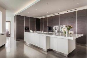 Portfolio   Fisher Island - Kitchen