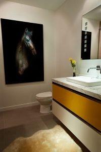 Portfolio | Streeterville Condo Bath