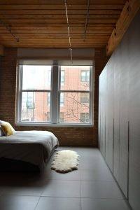 Portfolio   VanDixhorn Bed