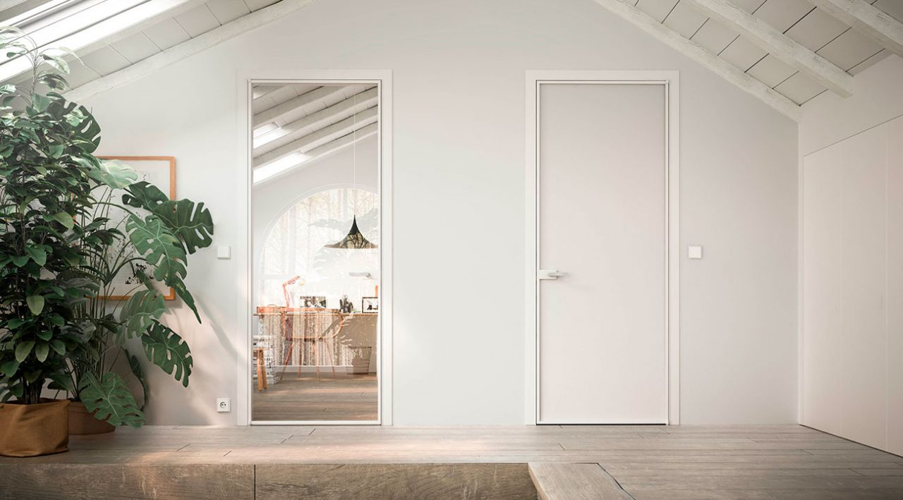 Doors Architectural - ARMAZEM.DESIGN