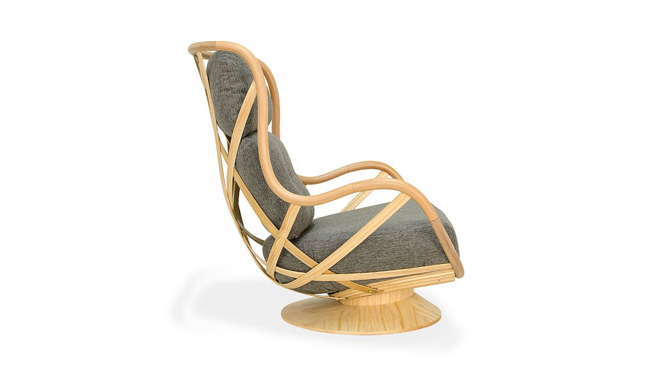 BASKET ARMCHAIRS - ARMAZEM.DESIGN
