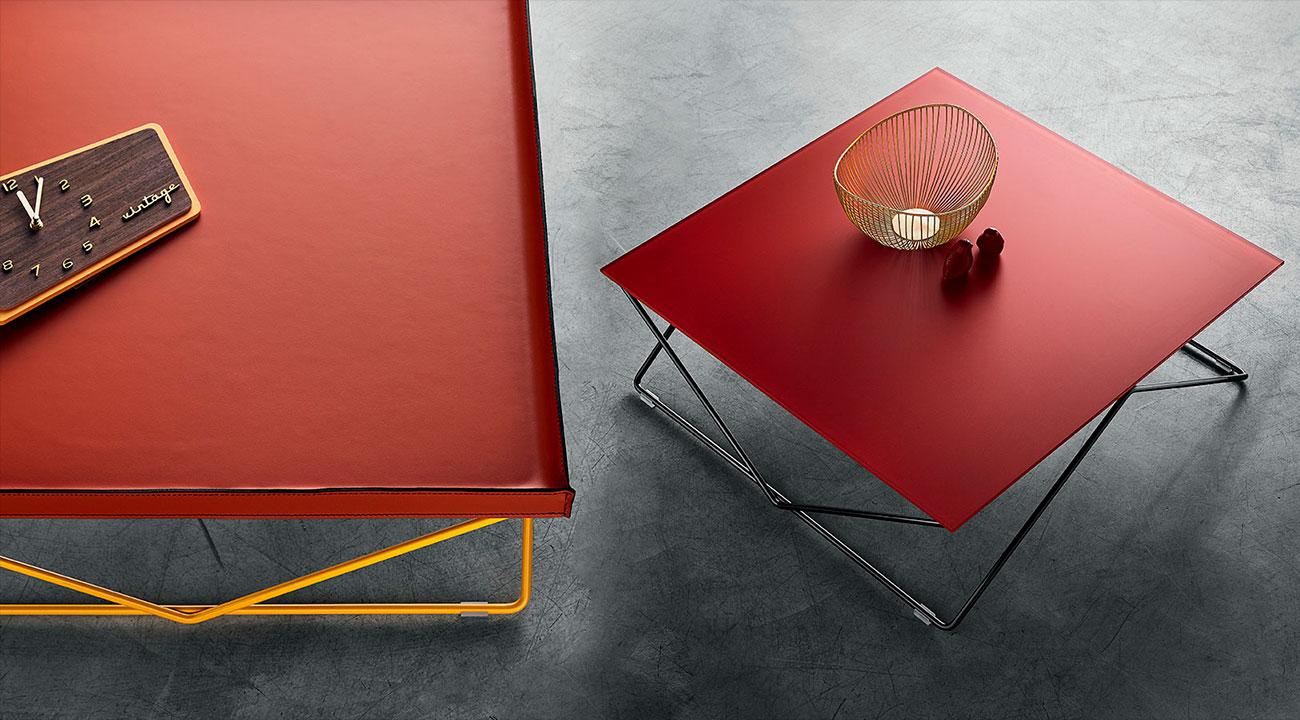 FLEXUS COFFE TABLES - ARMAZEM.DESIGN