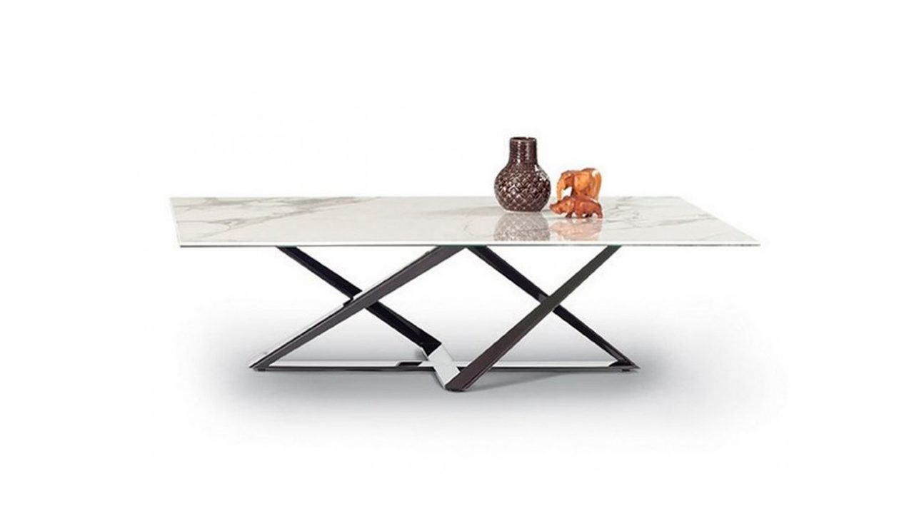 Furniture - Living - MILLENNIUM COFFE TABLES - ARMAZEM.design