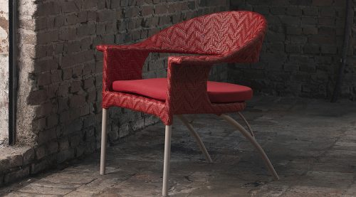 ARMAZEM.design - OUTDOOR CHAIR FLY