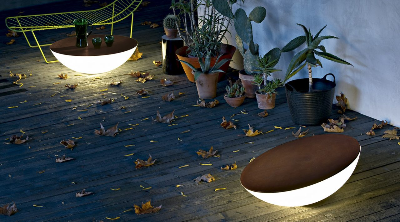 ARMAZEM.design - OUTDOOR LIGHTING SOLAR
