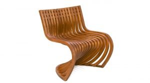 Living Armchair Pantosh - Armazem.design