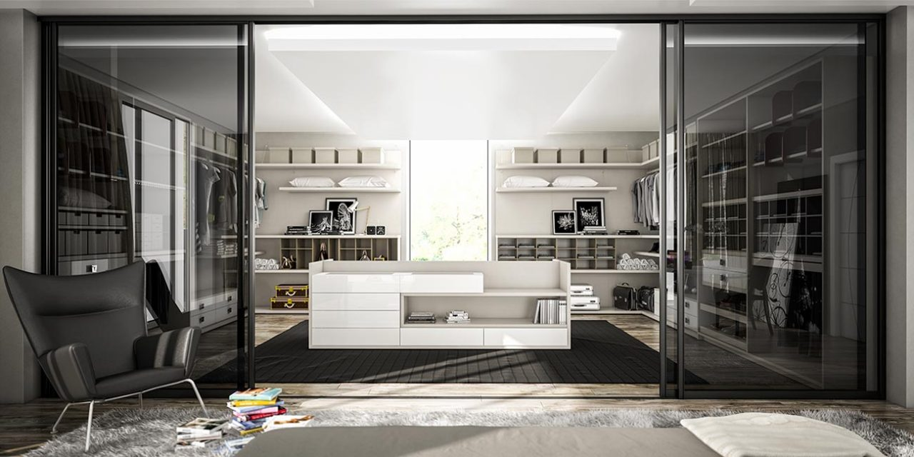 Cabinetry Closets - ARMAZEM.DESIGN