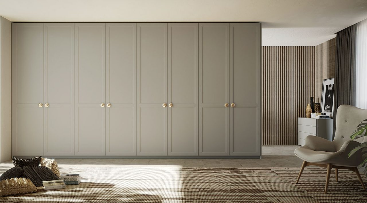 Closets Cabinetry - ARMAZEM.DESIGN