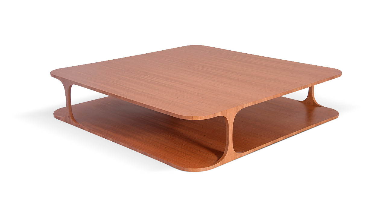 BRASILIA COFFE TABLES - ARMAZEM.DESIGN