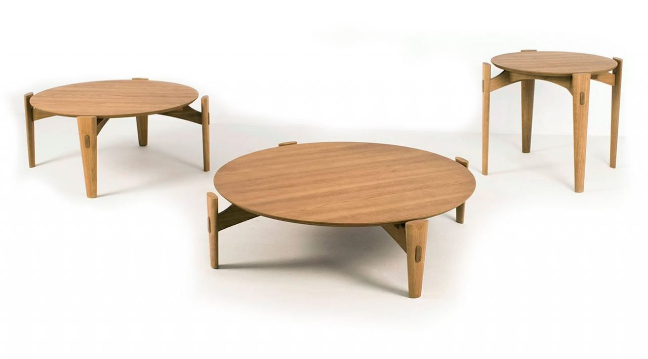 MARICOTA COFFE TABLES - ARMAZEM.DESIGN