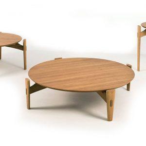 MARICOTA COFFE TABLES - ARMAZEM.DESIGN
