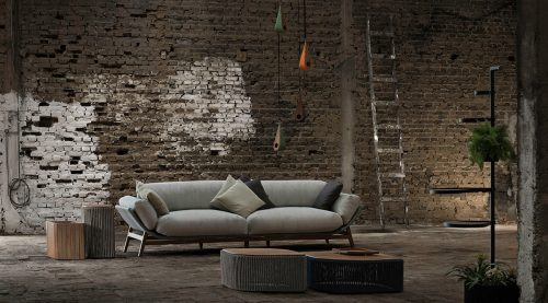 ARMAZEM.design - ARCA SOFA OUTDOOR