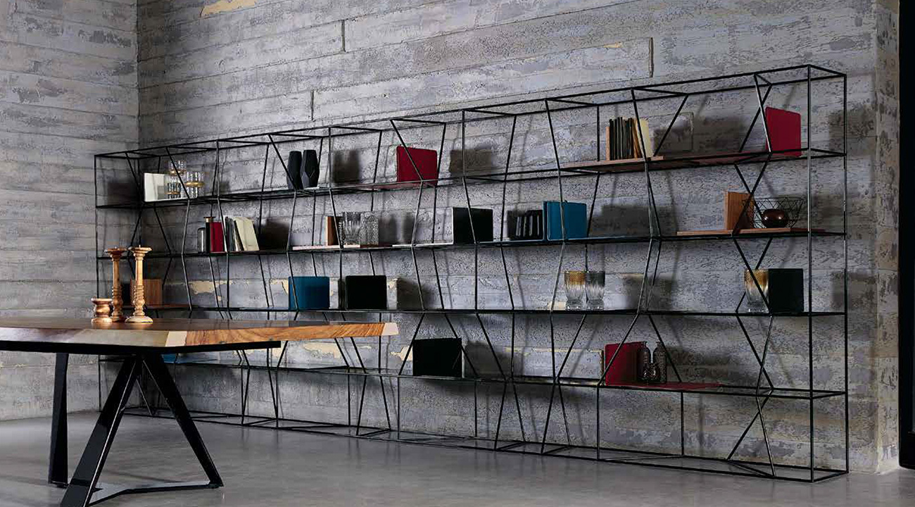 LEXINGTON SHELVING - ARMAZEM.DESIGN