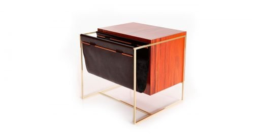 BRICK SIDE TABLES - ARMAZEM.DESIGN
