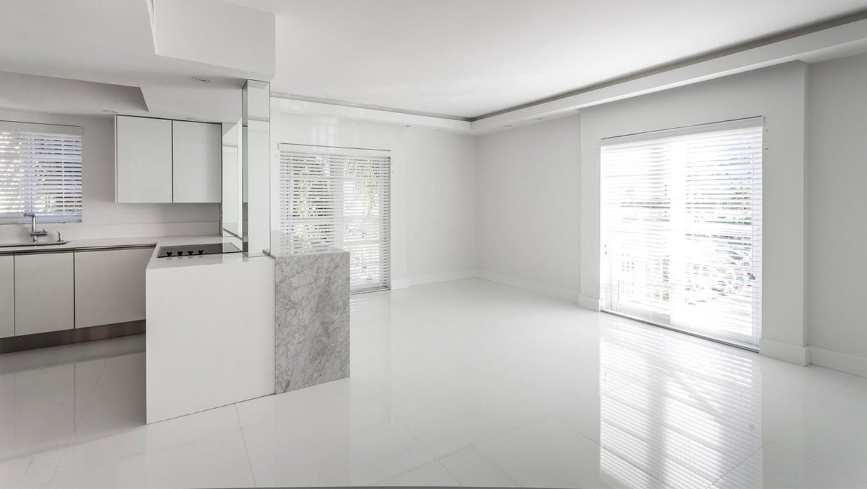 Portfolio South Beach Condo - ARMAZEM.design
