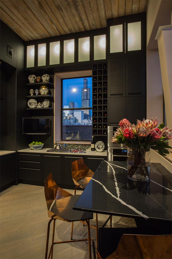 Portfolio Schneider Residence - ARMAZEM.design