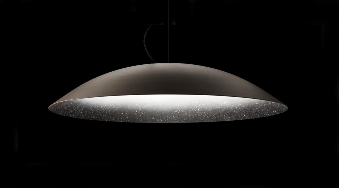 ARMAZEM.design - Light Pendant - White Noise