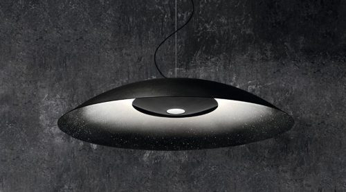 ARMAZEM.design - Light Pendant - White Noise