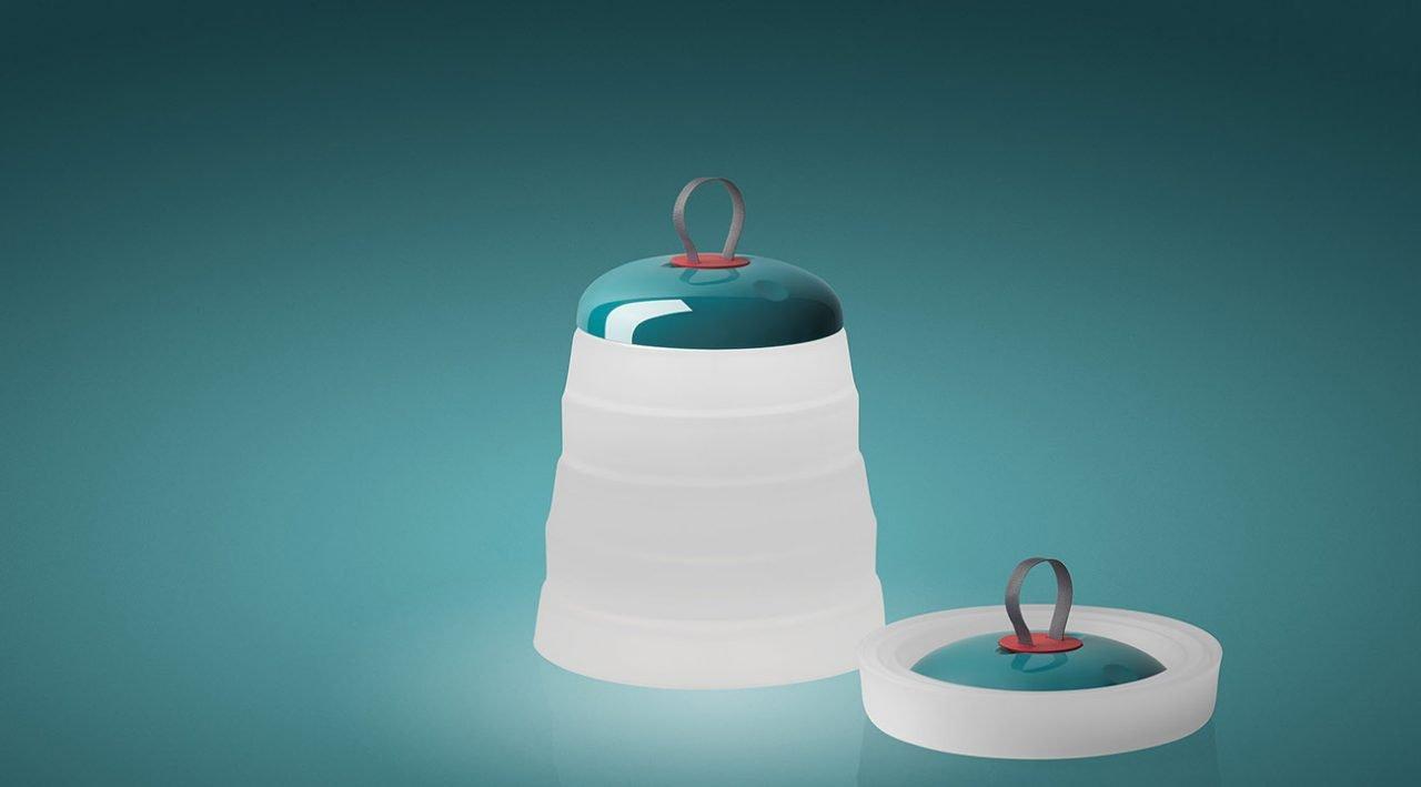 ARMAZEM.design - Lighting Outdoor Cri Cri
