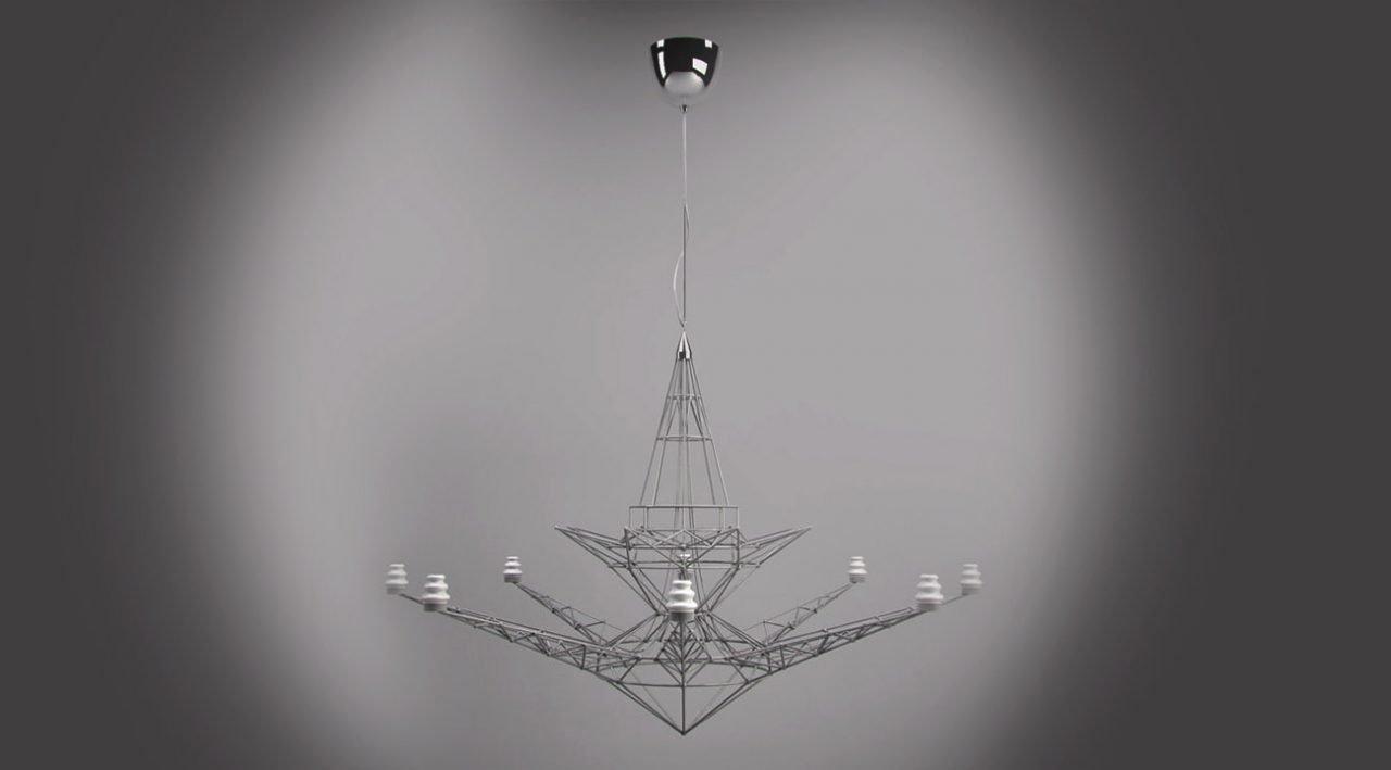 ARMAZEN.design - Pendant Lightweight