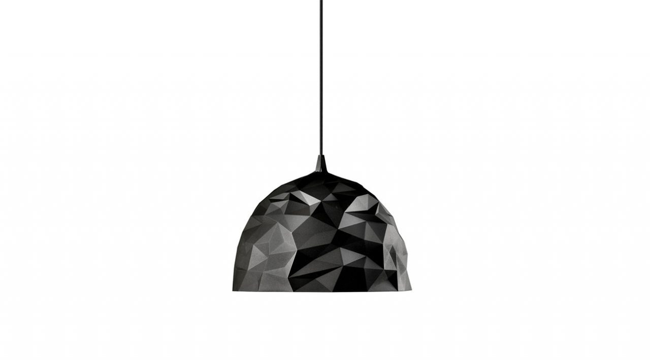 ARMAZEM.design - Light Pendant - Rock