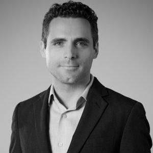 Marcel Menegolla - VP Business Development