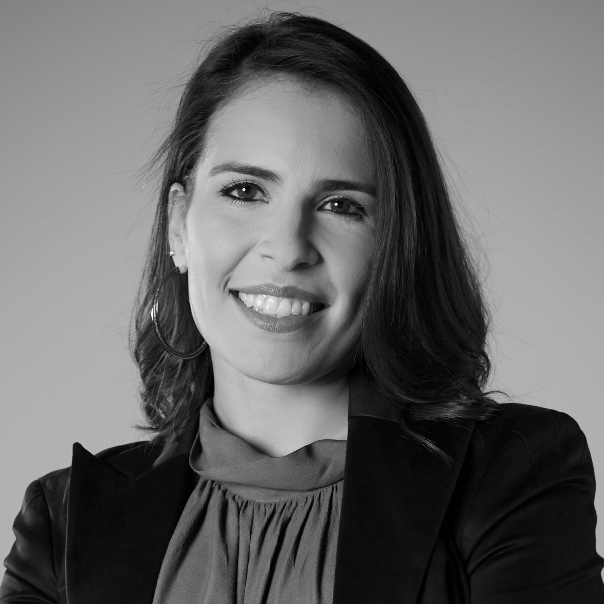 Pamela Coronel - Senior Designer