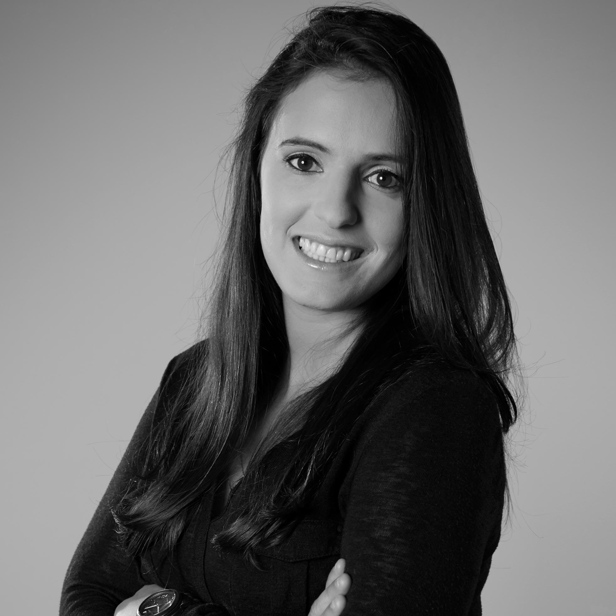 Paula Baleeiro - Designer