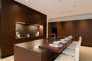 Portfolio | 600 Royal Plaza Drive Fort Lauderdale - Kitchen