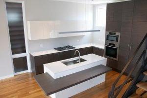 Portfolio | 642 Rockwell - Kitchen