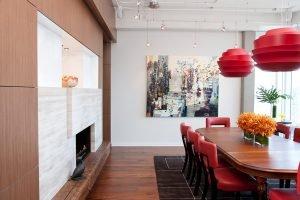 Portfolio  Aylesworth - Kitchen