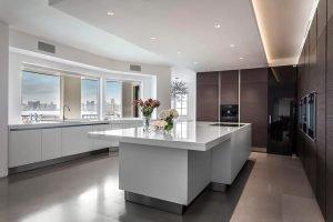 Portfolio | Fisher Island - Kitchen