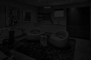Portfolio | Marion CT Basement