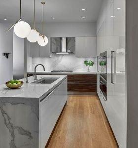 Portfolio   Marion CT Kitchen
