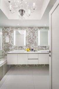 Portfolio   Miami Beach Condo 2013 Bath