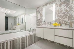Portfolio | Miami Beach Condo 2013 Bath