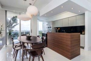 Portfolio   Miami Beach Condo 2013 Kitchen
