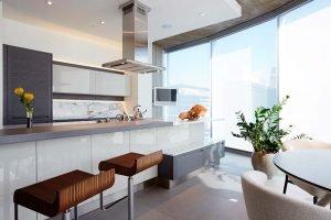 Portfolio | Streeterville Condo Kitchen