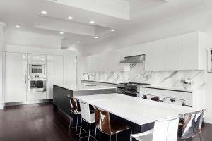 Portfolio | Thatch Drive Boca Raton LR Kitchen