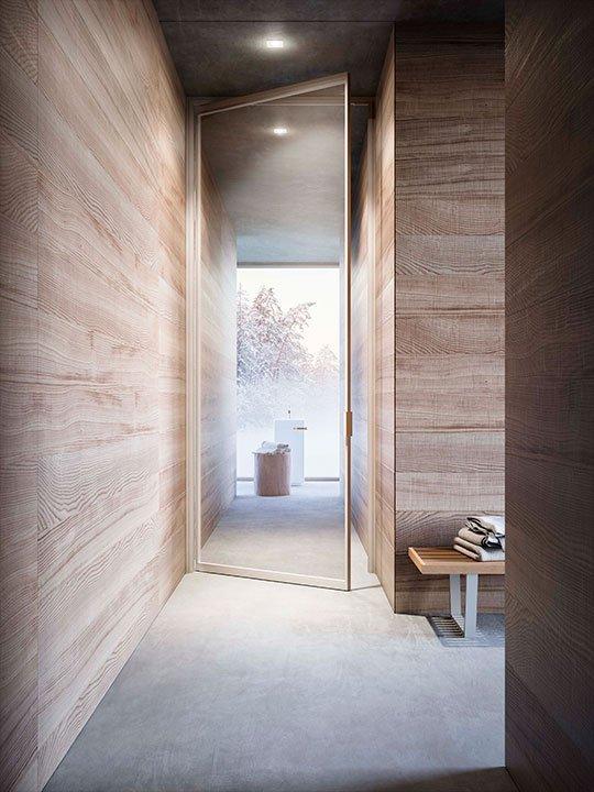 Doors Architectural - ARMAZEM.DESIGN