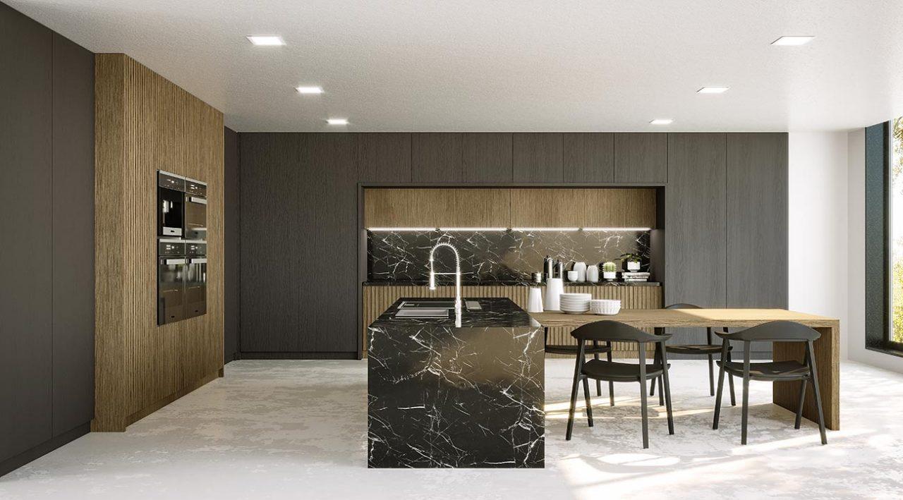Kitchen Cabinetry Bontempo - ARMAZEM.design