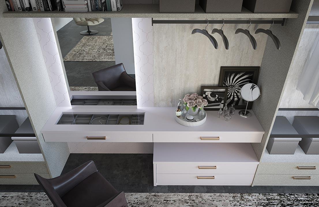 Cabinetry Closets - ARMAZEM.DESIGN