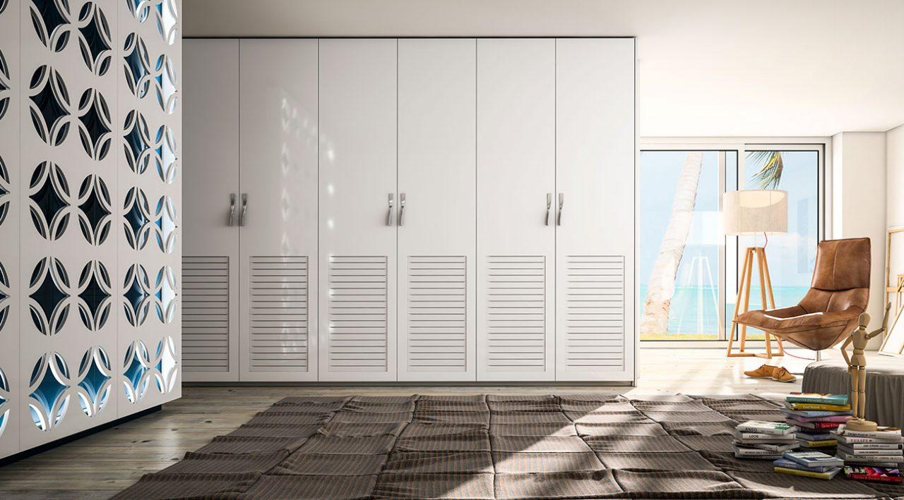 Closets Cabinetry - ARMAZEM.DESIGN
